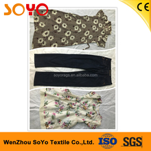 China good condition used clothing wholesale used clothes in Dubai