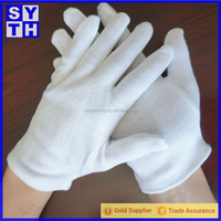 Military Gloves White Wholesale Men Parade Gloves