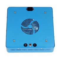 Top designed!!!84*3W led grow light for plant in Helian