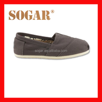 Wholesale Best Selling Model Ash Canvas Shoes Womens Flat Casual Shoes