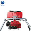 2018 Best popular paddy field weeding machine for farm use