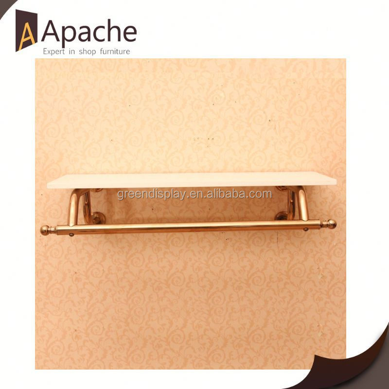 Excellent factory directly wire floor greeting card display of APACHE