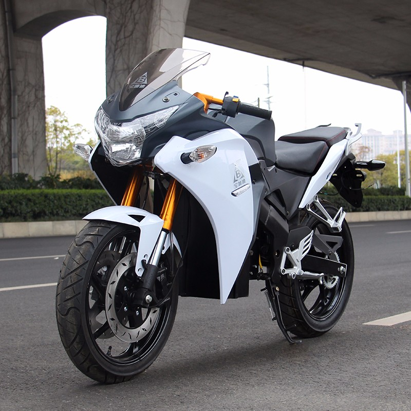 3000w Electric Motorcycle For Adult Cbr Buy Powerful