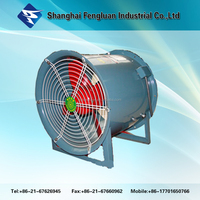 2015 Hot Sale Industrial Electric Heat Air Dust Blower