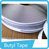 Pressure sensitive glue synthetic material roofing butyl adhesive tape