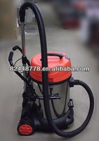 hotel dust cleaning equipment and functions