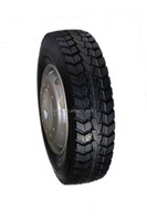 EU standard radial tubeless truck tyres 9.5R17.5 10r22.5 9r22.5