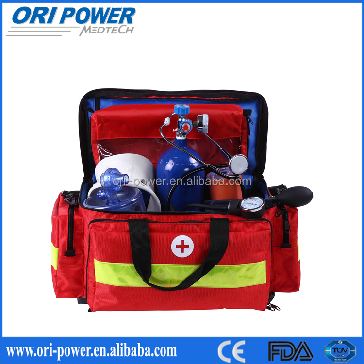 OP Promotional ISO CE FDA approved hospital emergency kit earthquake emergency kits survival kit