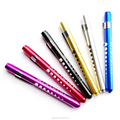 Medical Pen Light Emergency Doctor Nurse Pocket Pen Light Torch Flashlight For Working Camping