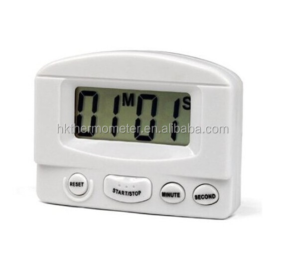 Kitchen Countdown Cooking Timer Digital With Magnet