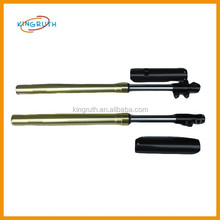735mm 45/48mm Up -down front fork with Alloy steering parts for motorcycle