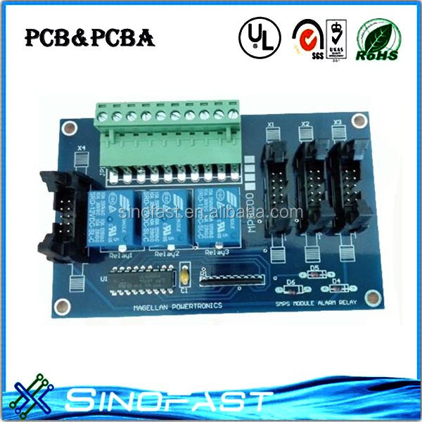 shengzheng PCBA Professional and reliable partner for PCB&PCBA solutions OEM service