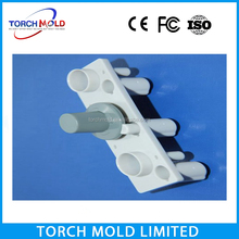 plastic injection molding industry