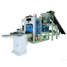 High Quality Wholesale Custom Cheap small scale concrete block making machine