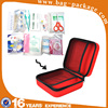 custom waterproof small eva foam zipper first aid kit case