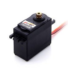Feetech Standard 6kg Metal Gear analogen servo fs5106m für High-Speed <span class=keywords><strong>rc</strong></span> fischerboot