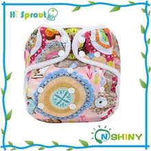 Infant couche de tissu adulte tissu diaper cover