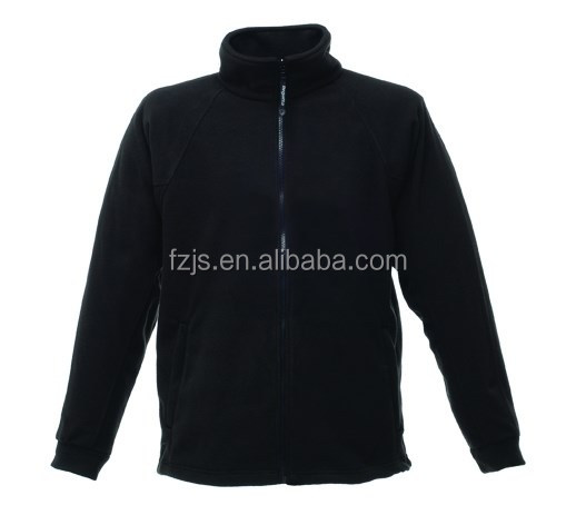 High Quality Unisex Fleece Jacket