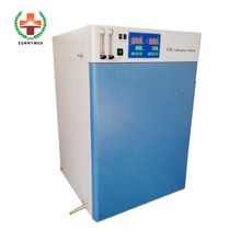 SY-B136 China supplier Lab instruments 80L water jacket CO2 Incubator price