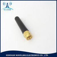 5cm Short Small 433 MHz Antenna Straight SMA 433.92 MHz Antenna 433mhz