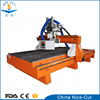 Best selling !!! China 3d ATC 1325 woodworking cnc router engraving machine sale price for wood door cutting