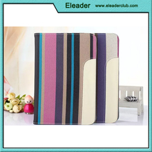 flip pu leather cover case for ipad mini 4