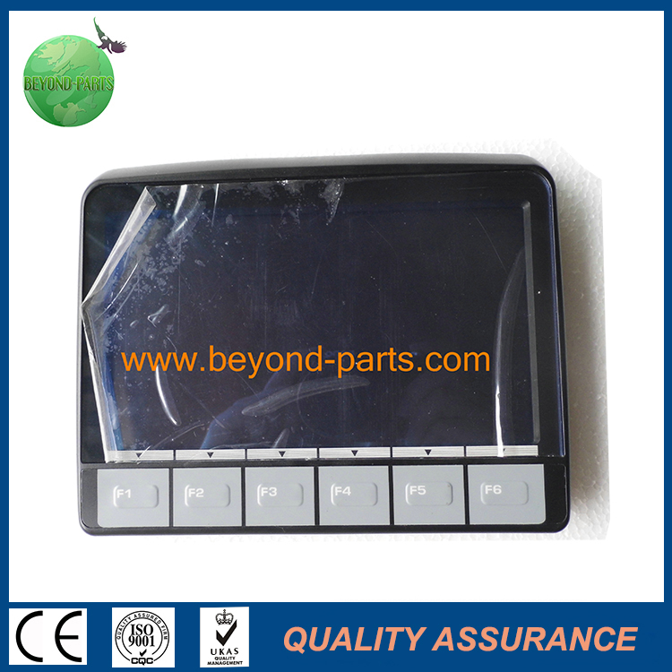 excavator pc200-8 monitor LCD display panel