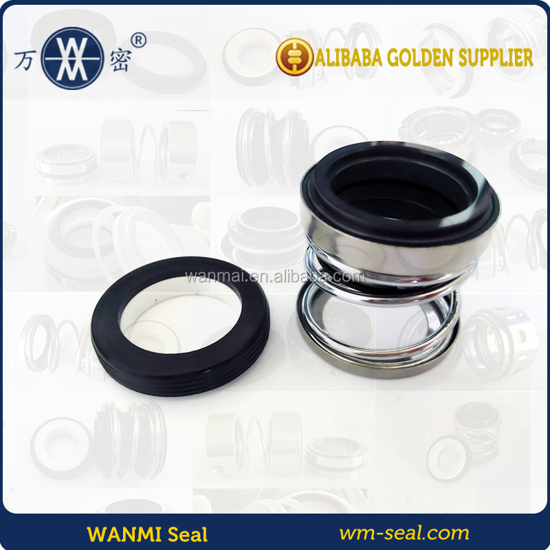 Cheap type 108 water pump cartridge mechanical seal supplier