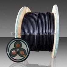 steel wire armored cable