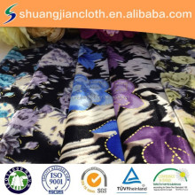 100% polyester wholesale factory korea velvet fabric for slipcover/pillowslip