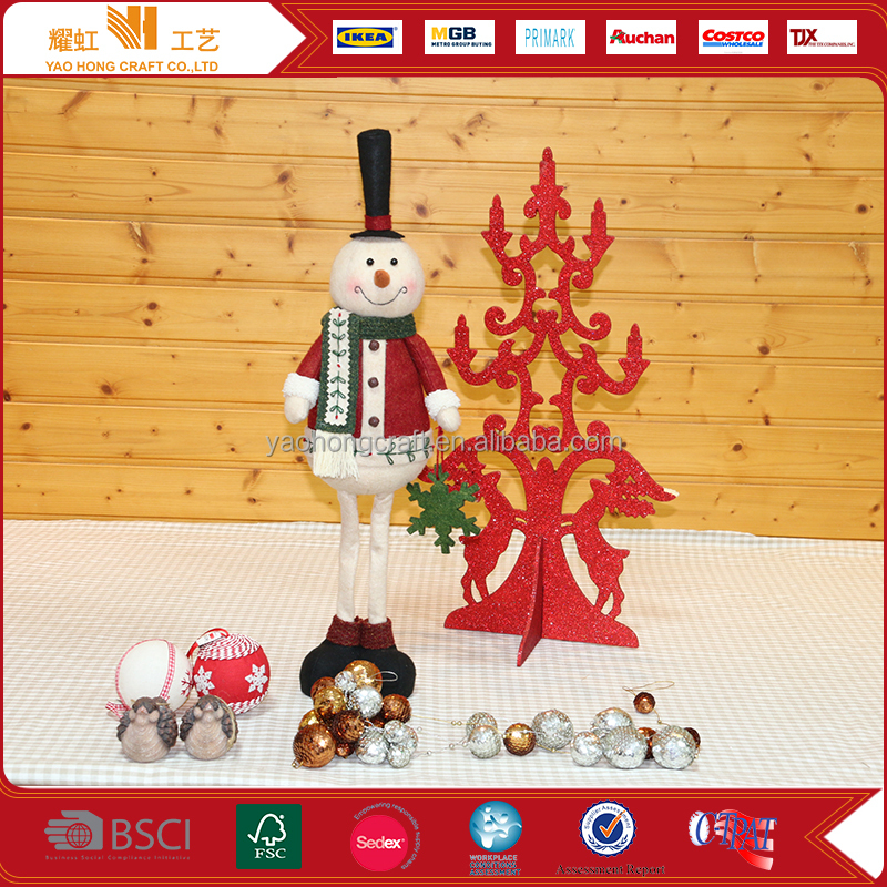 hand made crafts christmas decorations