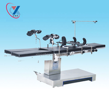 YC-D1A operating Table -- India Hospital