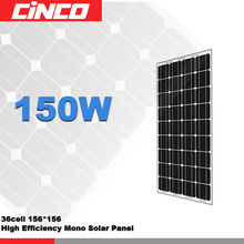 150W rolling solar panel,solar cells for sale direct china