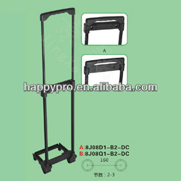 Extension Trolley Handles For Luggage / Adjustable Suitcase Handles / Extendable Trolley Pull Handles