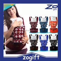 ZOGIFT New fashion baby sling,multi-functional baby carrier,baby carrier backpack