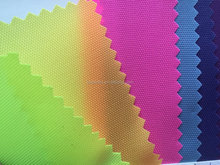 200d nylon waterproof fabric 210d nylon fabric