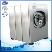 Fully Automatic Heavy Duty Washer Extractor with High Speed