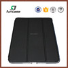 Custom tablet covers three flip smart case for ipad pro ,child proof tablet case