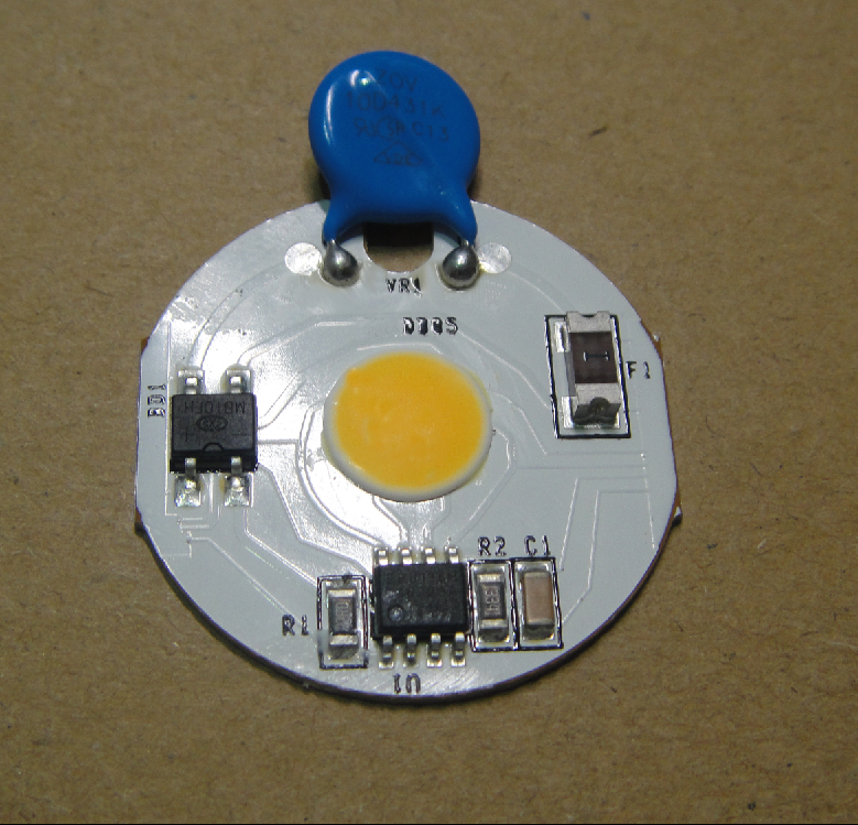 5W 9W 10W 15W 20W 30W 50W 100W Bridgelux/Epistar LED Chip Driverless dimmable ac 220v cob led <strong>module</strong>