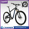 CHANGE taiwan FOX fork shiman0 xt groupset mountain bike mtb