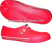 EVA injection shoes clogs light and comforatable pool slipper