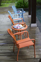 Hot Sell Outdoor Synthetic Wicker Chairs