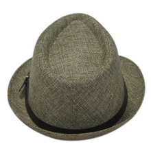 Fedora hats women wool, wide brim fedora hat