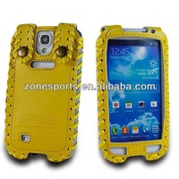 high quality Showkoo Genuine Leather Case For samsung galaxy S4