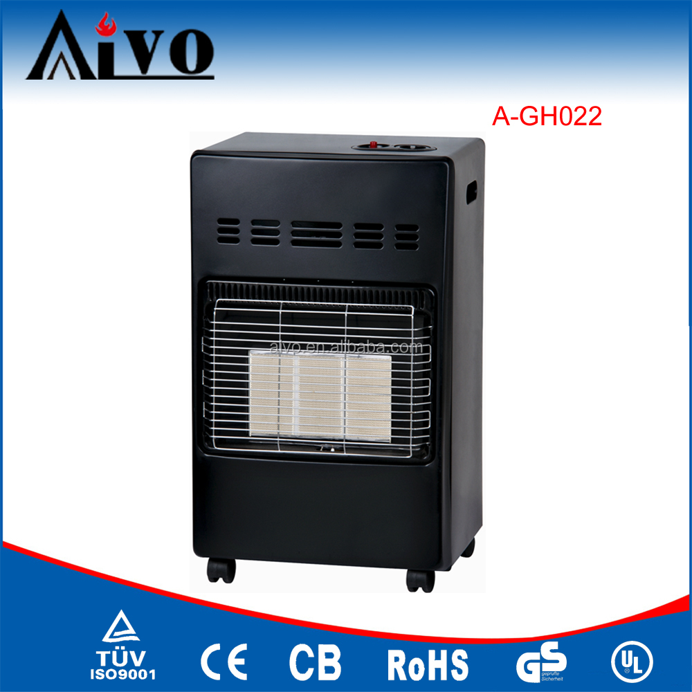 Hot selling electric and gas heater CE Approved