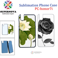 Wholesale Mobile Phone Cover, Sublimation Phone Case, Custom Cover for Huawei Honor7i