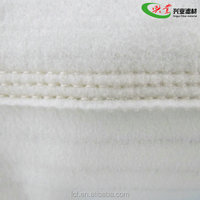 hot sale water repellent antistatic polyester nonwoven fabric roll for dust filter bag