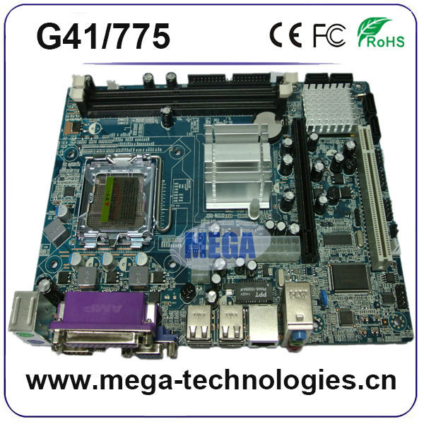 Hot sales computer isa slot oem motherboard