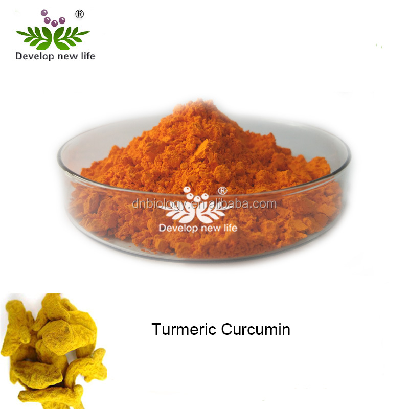 kosher$halal Factory supply natural high quality curcuma longa extract /turmeric root powder curcumin 2-95%