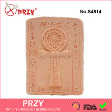 S4814 ANKH 2D Silicone Soap Mold Food Grade Soap Mold Customized Silicone Mold For Soap